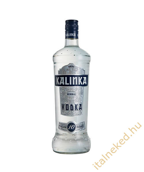 Kalinka Herbal szeszes ital (37,5%) 1 l