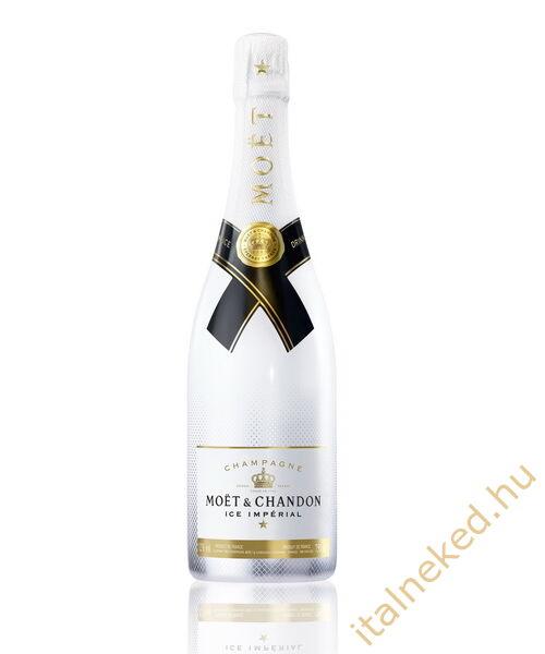 Moët&Chandon Ice Impérial pezsgő (12%) 0,75 l