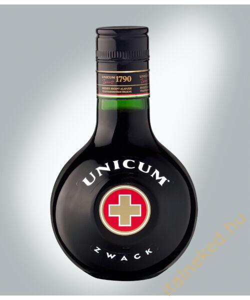 Unicum gyomorkeserű mini (40%) 0,05 l
