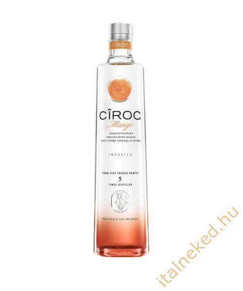 Ciroc Mango Vodka (37,5%) 0,7 l