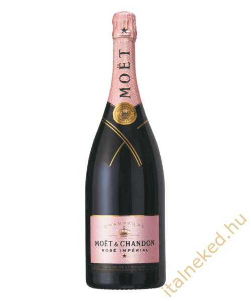 Moët&Chandon Rosé Impérial Magnum pezsgő (12%) 1,5 l
