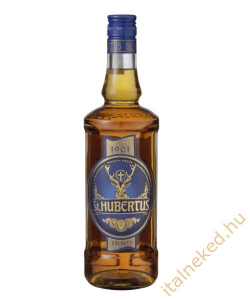 St Hubertus gyomorkeserű mini (33%) 0,04 l