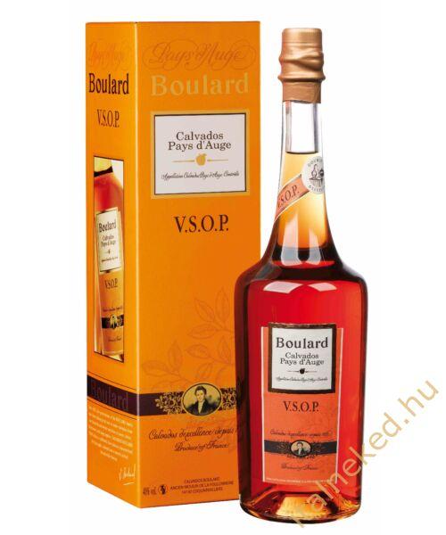 Boulard Calvados VSOP (40%)  0,7 l