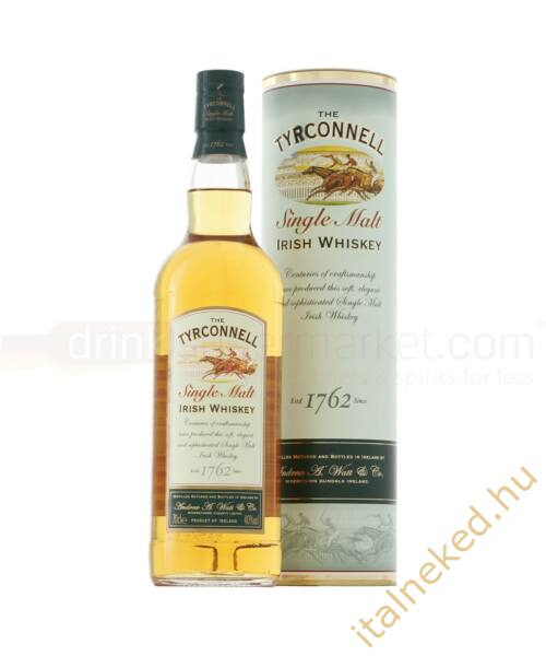 Tyrconell Whisky (40%) 0,7 l