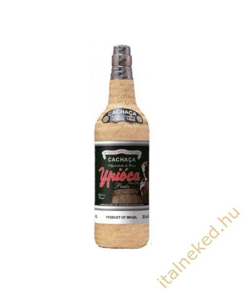 Ypioca Prata Cachaca rum  (39%) 0,7 l