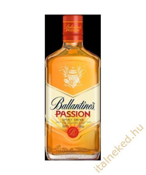 Ballantines Passion 0,7 l (35%)