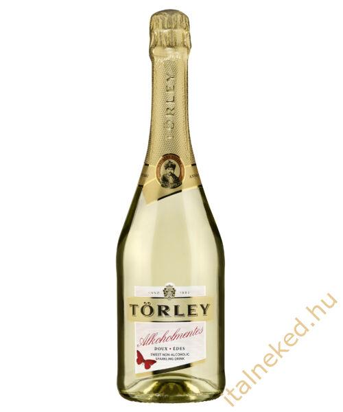 Törley alkoholmentes fehér pezsgő 0,75l