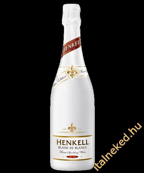 Henkell Blanc pezsgő 0,75 l