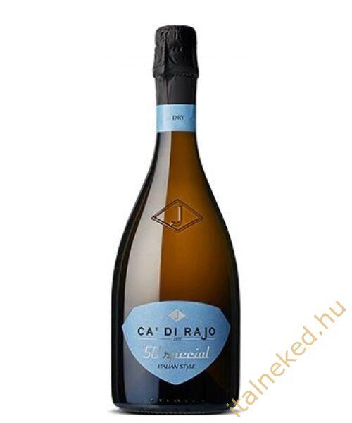 Ca'di Rajo 50 Special 0,75l pezsgő
