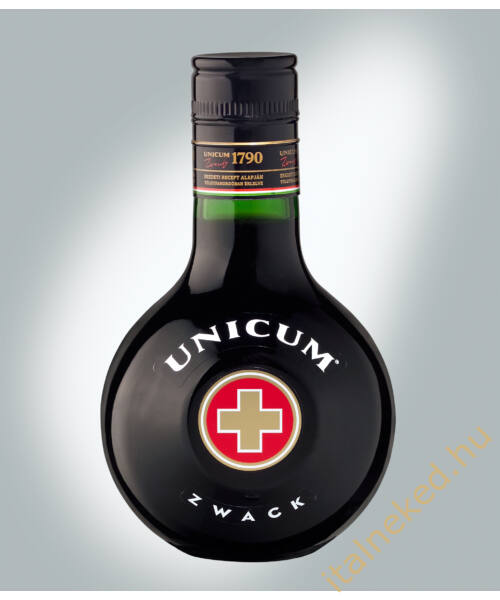 Unicum gyomorkeserű ( 40%) 0,2 l