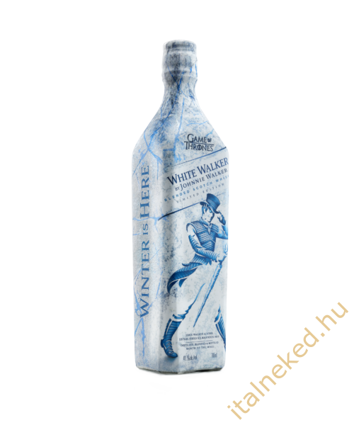 Johnnie Walker White Walker Whisky 0,7l (41,7%)
